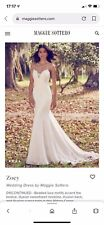Maggie Sottero Wedding Dress Size 6 Zoey