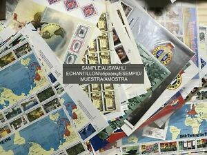 US MNH Full Sheets M/S S/S Booklets Face Value $100.00 Various Denominations