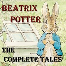 Beatrix Potter - Peter Rabbit - All 23 Complete Tales - MP3 DOWNLOAD