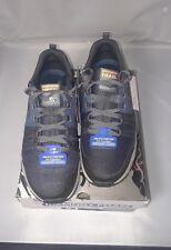 Skechers Men's Escape Plan Athletic Shoes Navy ‑ Size 8