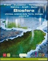 Biosfera vol.2, Linx person scuola, Frank/Wysession, codice:9788863643404