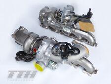 Upgrade Turbolader Audi RS6 4F C6 5,0 TFSI -850PS 07L145701J 07L145702J