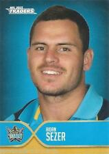 2015 Season Single NRL & Rugby League Trading Cards