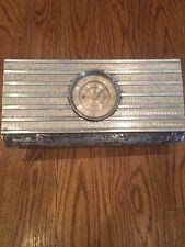 1942 1947 1947 1948 NASH GLOVE BOX CLOCK & DOOR