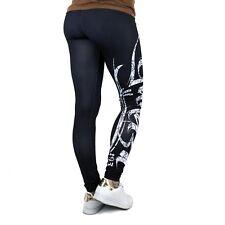 Yakuza Damen Hosen / Legging Daily Use L schwarz - 298464