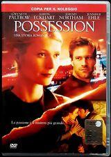 Neil LaBute, Possession - Una storia romantica, 2002