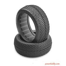NEW JConcepts 1/8 Buggy Chasers Blue Compound Tire (2) JCO309001