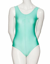 Girls' Dance Leotards