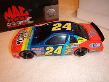 Jeff Gordon #24 Dupont Million Dollar Date die cast car bank - 1997 - 1:24