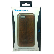 Marware AEWL1JET Wood Series Iphone5s Jetstream