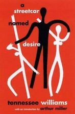 A Streetcar Named Desire (New Directions Paperbook)