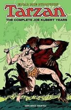 Tarzan: The Complete Joe Kubert Years Omnibus New Unread Paperback Graphic Novel
