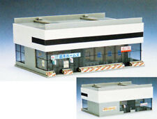 Tomix 4047 Overhead Railway Station B (Store) (N scale)