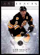 2014-15 Upper Deck Artifacts Cam Neely #97