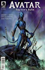 Avatar Tsu Teys Path #1 Cover A Comic Book 2019 - Dark Horse