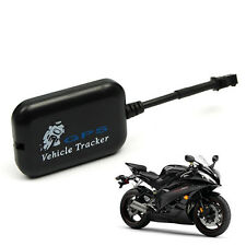 New Mini Motorcycle Bike Vehicle GPS/GSM/GPRS Real Time Tracker Monitor Tracking