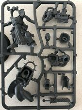 Collectors Edition Space Marine Terminator Captain New on Sprue with base