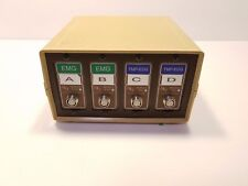J & J Physiological Monitoring System I-330 Isolated Computer Interface T