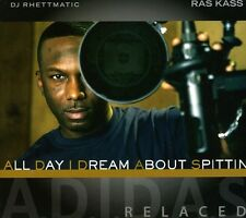 Ras Kass, Ras Kass & - All Day I Dream About Spittin [New CD] Expli