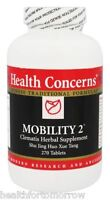 Health Concerns Mobility 2 270 tabs