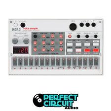 Korg Volca Sample Drum Machine SAMPLER - NEW - PERFECT CIRCUIT