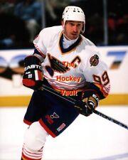 promo code c70d0 83a8c Wayne Gretzky St. Louis Blues Photo NHL Fan Apparel ...