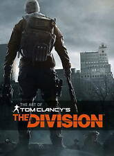 The Art of Tom Clancy's the Division by Davies, Paul -Hcover
