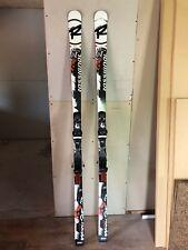 Rossignol FIS GS skis 188cm 30m radius