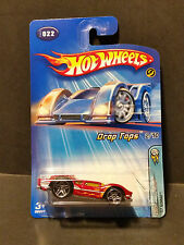 2005 Hot Wheels #22 First Edition Drop Tops #2/10 '57 Nomad - G6691