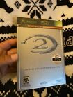 Halo 2: Limited Collector's Edition (Microsoft Xbox, 2004) Factory Sealed