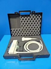Biosound ESAOTE LA522E Linear Array Ultrasound Transducer W/ Case~14899