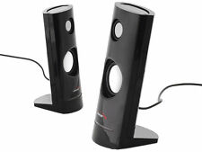 Luidsprekers AC870 Audiocore Compact USB Portable PC speakers