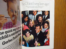 1970 TV Guide(DICK  CLARK/BRACKEN'S  WORLD/KUKLA, FRAN, AND OLLIE/KAREN  JENSEN)