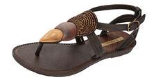Calzado de niña zapatillas deportivas negro