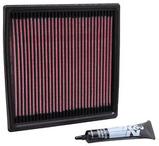 K&N AIR FILTER FOR DUCATI 600SS 583 750SS 742 900 SUPERLIGHT 904 91-98 DU-0900