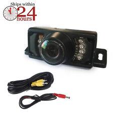 E350 HD Farbe Auto KFZ Kamera Rückfahrkamera Car Camera Einparkhilfe Nachtsicht