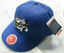NWT Minor League Baseball Raised Replica Hat - Omaha Storm Chasers Youth