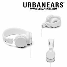 Urbanears Plattan White Headphones Earphones Universal iPhone Samsung Sony HTC