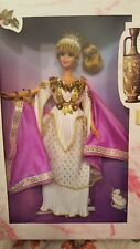 1995 Barbie Great Eras Collection - Grecian Goddess Doll - 15005