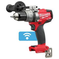 M18 FUEL 18-Volt 1/2-Inch Hammer Drill/Driver w/ ONE-KEY - 2706-20 M18ONEPD-0