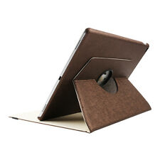"""Bluetooth Keyboard+360 Rotating Smart Leather Case Cover For iPad Pro 9.7"""" 2016"""