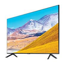 Samsung GU65TU8079U 65 Zoll 4K Smart TV - Schieferschwarz