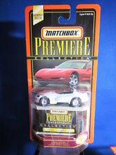 Matchbox Premiere Collection Dodge Viper RT/10 1998