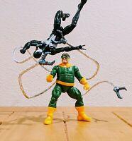 Metal Arms Kit for Marvel Legends DOCTOR OCTOPUS Figure, Spider-Man Doc Ock 1:12