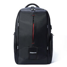 KALIDI 17.3 inch Laptop Backpack USB Rucksack Shockproof  for Macbook Notebook