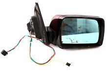 BMW X5 Series E53 M Sport High Gloss Heated Right Wing Mirror O/S Mahagoni 436