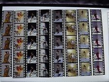 Lot of 100 Kodak 35mm  Fashion Model Glamour unmounted Slides Lot5