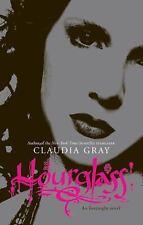 Hourglass (Evernight) - LikeNew - Gray, Claudia - Hardcover