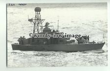 na2887 - Egyptian Navy Warship - S211 - photograph