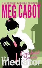 Darkest Hour No. 4 by Meg Cabot and Jenny Carroll (2004, Paperback)